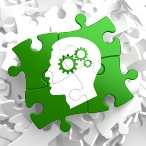 Hypnoterapi giver adgang til de dele, der skaber sammenhæng