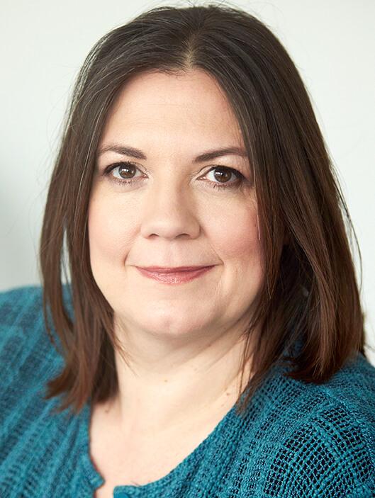 Hypnoterapeut og regressionsterapeut Lisbeth Lysdal