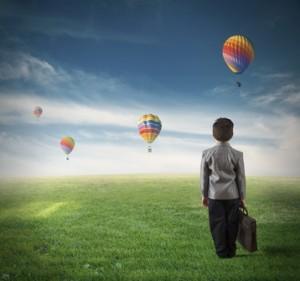 Med tidslinjen ryddes, der op i fortiden, så kursen kan sættes mod fremtiden