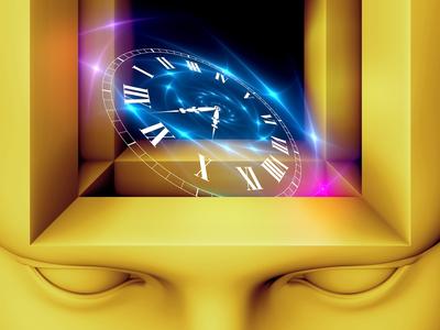 Regressionsterapi spoler tiden tilbage i tankerne