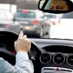 Stress kan give angst for at køre bil