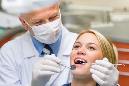 tandlægeskræk kræver nye positive erfaringer