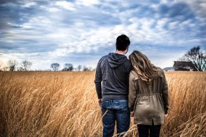 Den ideele partner er måske noget helt andet end det du har fantasi til