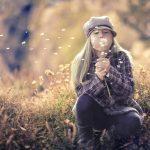 Et blidt pust er nok til at drømmen flyder ud, du skal ikke forcere