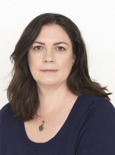 Terapeut Lisbeth Lysdal