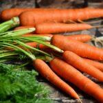 grøntsager er vigtige når du skal tilbage i balance efter binyretræthed
